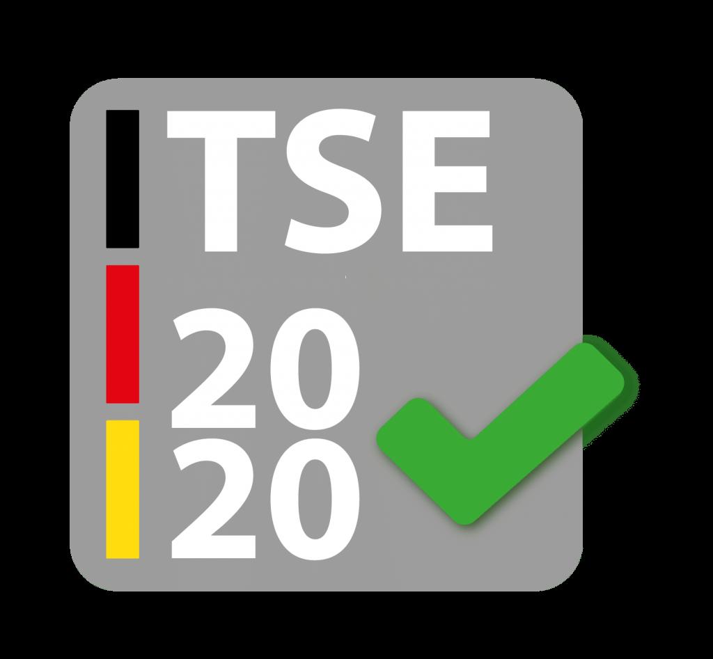 TSE 2020