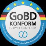GoBD Logo