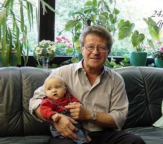 Horst Sellert