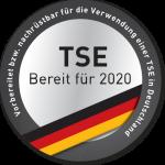 TSE 2020 Logo